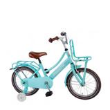 Afbeelding vanVolare Excellent Kinderfiets Meisjes 16 inch Mint Blauw