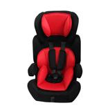 Afbeelding vanXadventure Freeway autostoel groep 1 2 3 rood