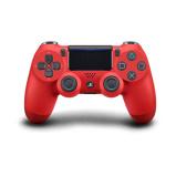 Afbeelding vanSony PlayStation 4 DualShock controller v2 rood