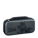Afbeelding vanBig Ben Deluxe Travel Case Black the Legend of Zelda: Breath Wild (NNS44)