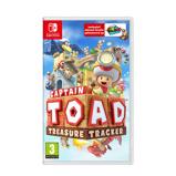 Afbeelding vanCaptain Toad T.T. (Nintendo Switch)
