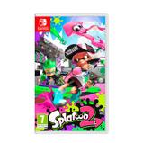 Afbeelding vanSplatoon 2 (Nintendo Switch)