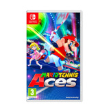 Afbeelding vanMario Tennis Aces (Nintendo Switch)