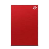 Afbeelding vanSeagate Backup Plus Portable externe harde schijf 5TB rood