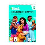 Afbeelding vanDe Sims 4: Honden en Katten (Add On) (Code in a Box)