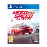 Afbeelding vanNeed for Speed Payback PS4 Tweedehands