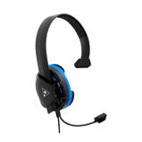 Afbeelding vanTurtle Beach Ear Force Recon Chat Headset (Black)