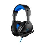 Afbeelding vanTurtle Beach Ear Force Stealth 300P headset zwart