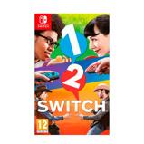 Afbeelding vanSwitch 1 2 (Nintendo Switch)