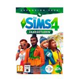 Afbeelding vanDe Sims 4 Jaargetijden Expansion pack download code (PC)