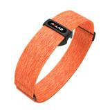 Afbeelding vanPolar OH1+ optische hartslagmeter oranje