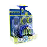 Afbeelding vanGoliath Exocrash tol gorilla 10 cm blauw
