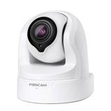 Afbeelding vanFoscam FI9936P 2MP Indoor full HD Pan/Tilt/Zoom Wireless IP camera Wit