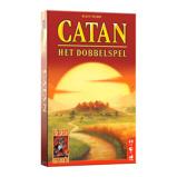 Afbeelding van999 Games spel Catan: Het Dobbelspel