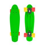 Afbeelding vanStreetSurfing Fizz Fun Board Green 60cm