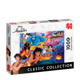 Afbeelding vanJumbo Disney Classic Collection Aladdin legpuzzel 1000 stukjes