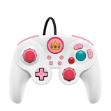 Afbeelding vanPDP Gamecube Style Wired Fight Pad Pro Peach
