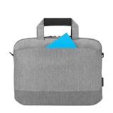 """Afbeelding vanTargus CityLite Pro 15"""" Grey schoudertas"""