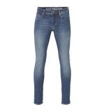 Afbeelding vanAmsterdenim slim fit jeans Jan 576 donker steen