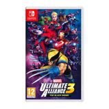 Afbeelding vanMarvel Ultimate Alliance 3: The Black Order (Nintendo Switch)
