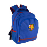 Afbeelding vanFC Barcelona rugzak Dreamteam 20 liter blauw/rood 35 x 27 cm