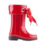 Afbeelding vanIgor W10144 kinderlaarzen rood