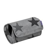 Afbeelding vanDooky autostoel armkussen grijs
