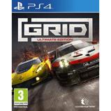 Afbeelding vanGRID (Ultimate edition) (PlayStation 4)