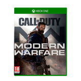 Afbeelding vanCall of Duty: Modern Warfare 2019 (Xbox One)