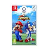 Afbeelding vanMario & Sonic op de Olympische Spelen: Tokio 2020 (Nintendo Switch)