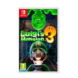 Afbeelding vanLuigi's Mansion 3 Switch (Nintendo Switch)