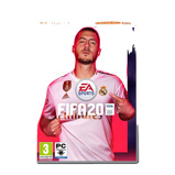 Afbeelding vanFIFA 20 PC (Code in a Box) game