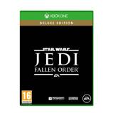 Afbeelding vanStar Wars Jedi: Fallen Order Deluxe Edition (Xbox One)