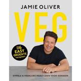 Afbeelding vanJamie's VEG - Jamie Oliver