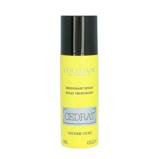 Afbeelding van10% code LIEFDE10 L'Occitane Cedrat Deo Spray For Men 130 Ml Deodorant & Geuren