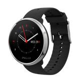 Afbeelding vanPolar Ignite Zwart Maat M/L slimme horloge