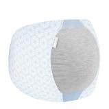 Afbeelding vanBabymoov Zwangerschapsriem Dream Belt Fresh ergonomisch XS/S grijs