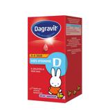 Afbeelding vanDagravit Vitamine D Druppels Aquosum Kids (25ml)