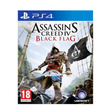 Afbeelding vanAssassin's Creed 4 Black Flag (Playstation Hits)