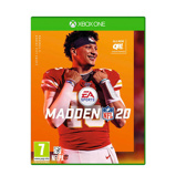 Afbeelding vanMadden NFL 20 (Xbox One)
