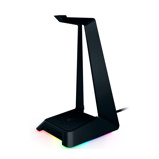 Afbeelding vanRazer Base Station Chroma gaming headset stand