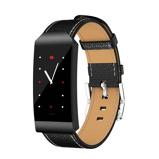 Afbeelding vanDenver BFH 250 smartwatch zwart
