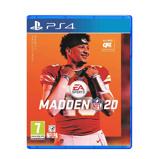 Afbeelding vanMadden NFL 20 (PlayStation 4)