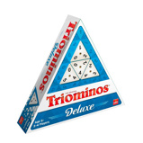 Afbeelding vanGoliath Triominos Deluxe bordspel