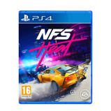 Afbeelding vanNeed for Speed Heat (PlayStation 4)