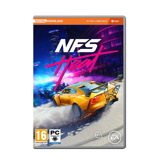 Afbeelding vanNeed for Speed Heat (code in a box) (PC)