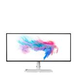 Afbeelding vanMSI Prestige PS341WU monitor