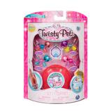 Afbeelding vanSpin Master Twisty Petz Babies met Sleutelhanger en Doosje 4 Stuks Assorti