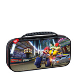Afbeelding vanBig Ben Deluxe Travel Case Mario Kart 8 (NNS50B)