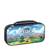 Afbeelding vanBig Ben Deluxe Travel Case The Legend of Zelda Link's Awakening (NNS47)